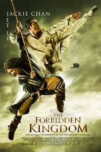 The Forbidden Kingdom (2008) BluRay 720p