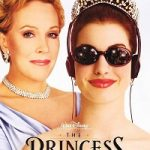 The Princess Diaries (2001) BluRay 720p