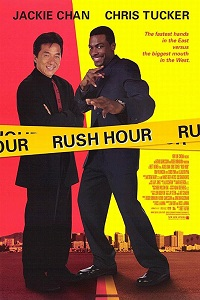 Rush Hour (1998) BluRay 720p & 1080p