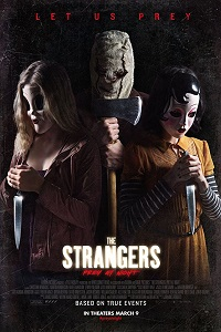 The Strangers: Prey at Night (2018) BluRay 720p & 1080p