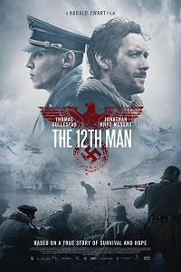 The 12th Man (2017) BluRay 720p & 1080p