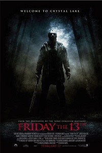 Friday the 13th (2009) BluRay 720p