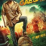 Gabbar is Back (2015) BluRay 720p 1GB