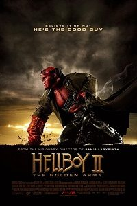 Hellboy II: The Golden Army (2008) BluRay 720p & 1080p