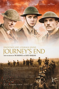 Journey's End (2017) BluRay 720p & 1080p
