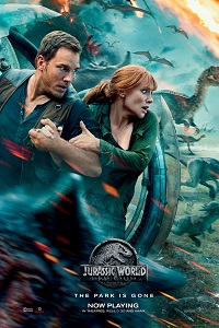 Jurassic World: Fallen Kingdom (2018) BluRay 720p & 1080p