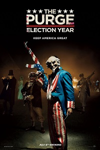 The Purge: Election Year (2016) BluRay 720p & 1080p