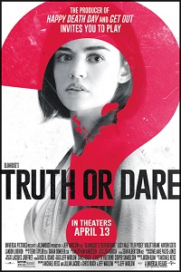 Truth or Dare (2018) BluRay 720p & 1080p