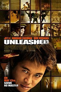 Unleashed (2005) BluRay 720p & 1080p