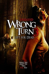 Wrong Turn 3: Left for Dead (2009) BluRay 720p & 1080p