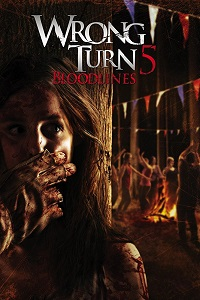 Wrong Turn 5: Bloodlines (2012) BluRay 720p & 1080p