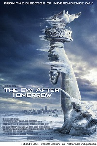 The Day After Tomorrow (2004) BluRay 720p & 1080p