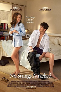 No Strings Attached (2011) BluRay 720p & 1080p