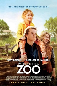 We Bought a Zoo (2011) BluRay 720p