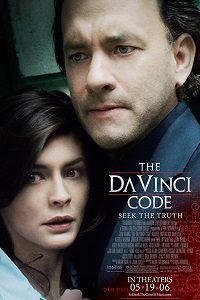 The Da Vinci Code (2006) BluRay 720p & 1080p