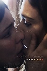 Disobedience (2017) BluRay 720p & 1080p