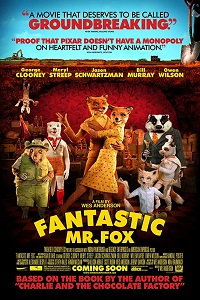 Fantastic Mr. Fox (2009) BluRay 720p & 1080p
