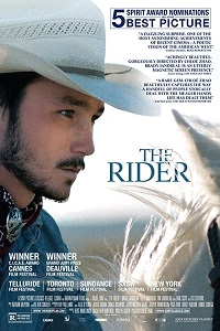 The Rider (2017) WEB-DL 720p 850MB