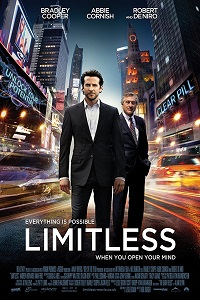 Limitless (2011) BluRay 720p & 1080p