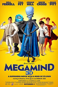 Megamind (2010) BluRay 720p