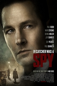 The Catcher Was a Spy (2018) BluRay 720p