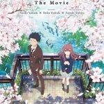 A Silent Voice (2016) BluRay 720p 900MB