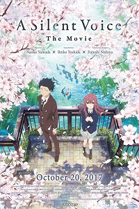 A Silent Voice (2016) BluRay 720p & 1080p