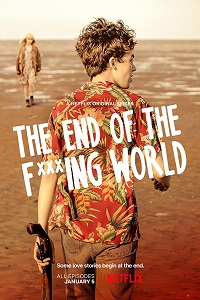 The End of the F***ing World Season 1 Complete WEB-DL 720p