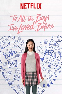 To All the Boys I've Loved Before (2018) WEB-DL 720p & 1080p