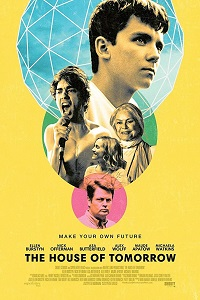 The House of Tomorrow (2017) BluRay 720p 700MB