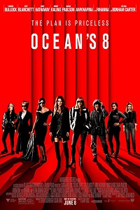 Ocean's Eight (2018) BluRay 720p & 1080p
