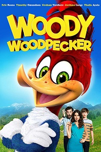 Woody Woodpecker (2017) BluRay 720p & 1080p