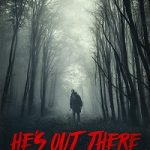 He's Out There (2018) BluRay 720p 800MB