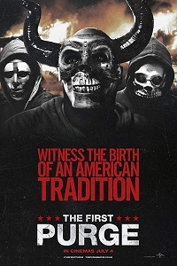 The First Purge (2018) BluRay 720p & 1080p