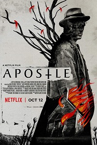 Apostle (2018) WEB-DL 720p & 1080p