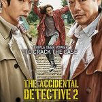 The Accidental Detective 2: In Action (2018) HDRip 720p 1GB