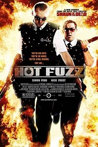 Hot Fuzz (2007) BluRay 720p & 1080p