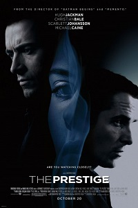 The Prestige (2006) BluRay 720p & 1080p