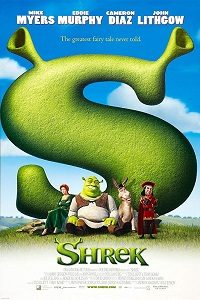 Shrek (2001) BluRay 720p & 1080p
