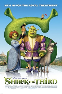 Shrek the Third (2007) BluRay 720p & 1080p