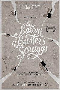 The Ballad of Buster Scruggs (2018) WEB-DL 720p 1GB