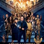 Night at the Museum: Secret of the Tomb (2014) BluRay 720p 750MB
