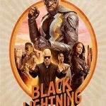 Black Lightning Season 2 Complete HDTV 720p