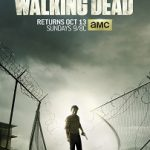 The Walking Dead Season 4 Complete BluRay 720p