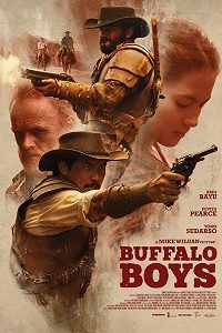 Buffalo Boys (2018) BluRay 720p