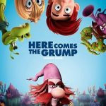 Here comes the Grump (2018) WEB-DL 720p 800MB