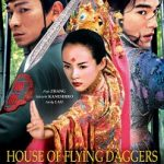 House of Flying Daggers (2004) BluRay 720p
