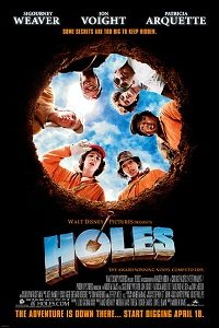 Holes (2003) BluRay 720p