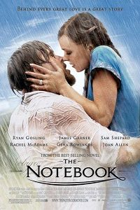 The Notebook (2004) BluRay 720p