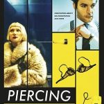 Piercing (2018) BluRay 720p 700MB